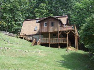 Wildberry Lane – Carolina Mountain Realty